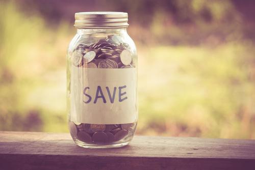 Jämför sparräntor och se dina pengar växa